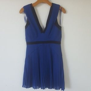 BCBG MaxAzria Jacelyn Cocktail Dress 6